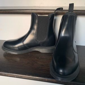 Dr. Martens Shoes - Dr.Martens all black Chelsea boots